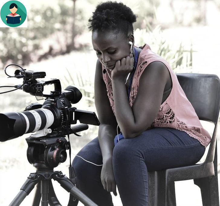 Guide to Being a Better Female Videographer