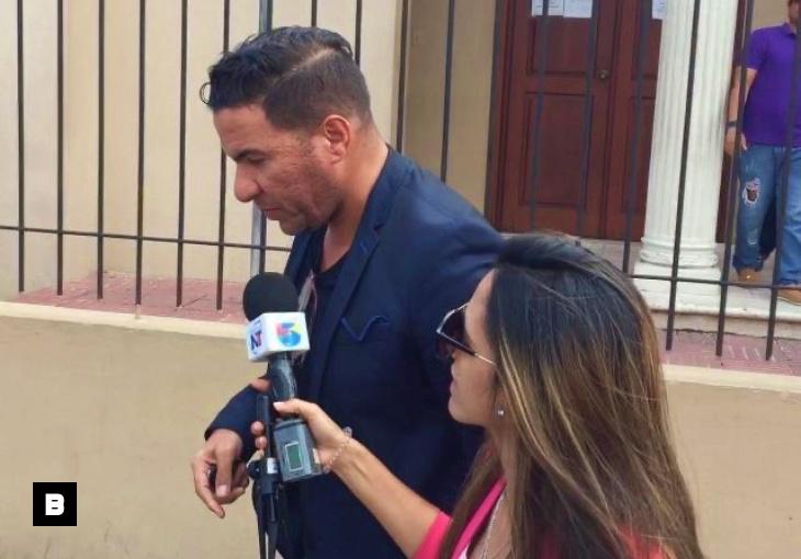 Video: Envían a juicio a Cristian Casablanca tras no llegar acuerdo de manutención