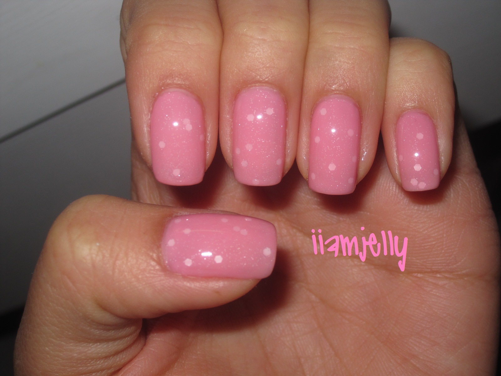 Jelly's Nails