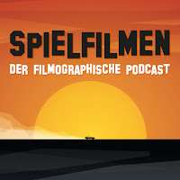 Spielfilmen Podcast Logo
