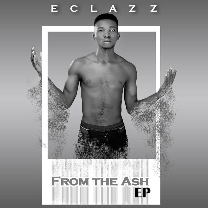 ECLAZZ - FROM THE ASH - THE EP