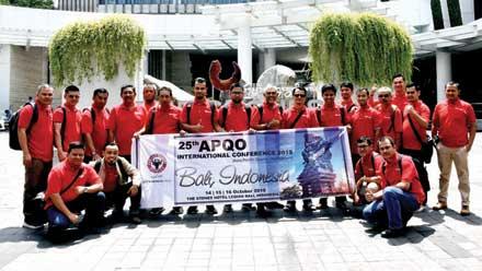 Tim Inovasi PT Semen Padang