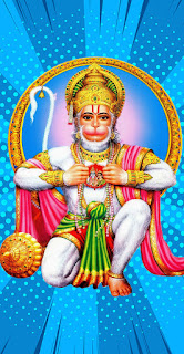 Hanuman wallpapers for mobile