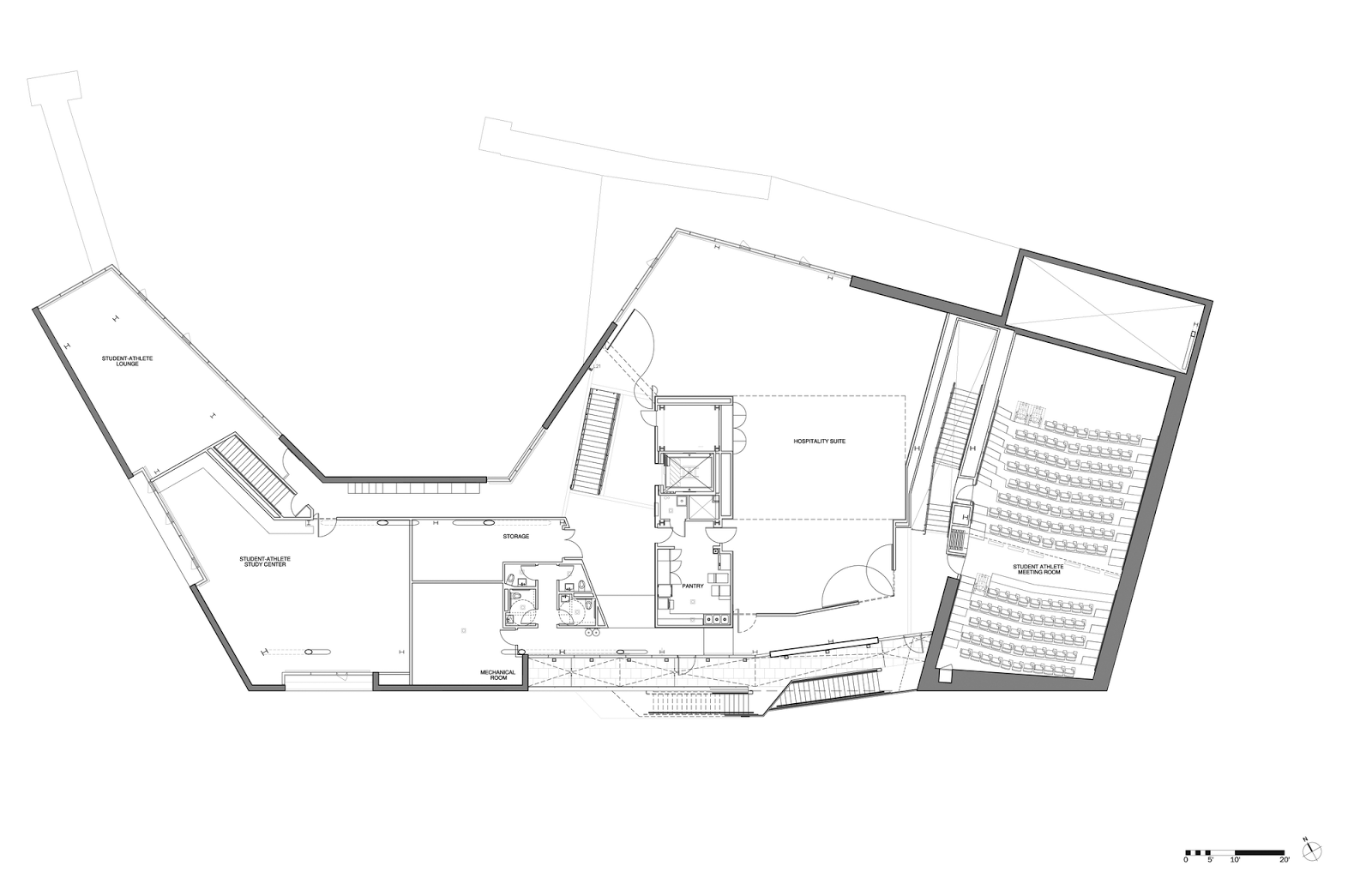 A F A S I A 84 Steven Holl Architects