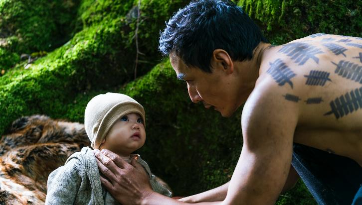 Into the Badlands - Season 3 - First Look Photos + Premiere Date