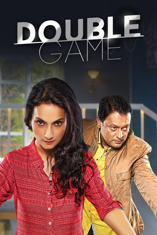 Double Game (2018) Hindi 720p HD-Rip 950MB Download