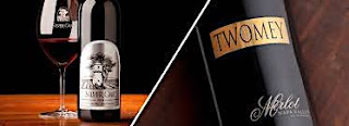 The wines of Silver Oak and Twomey