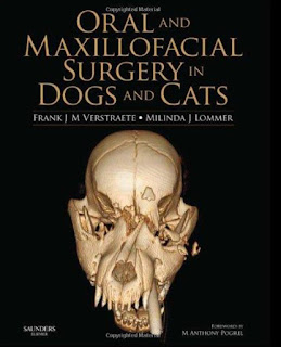 Oral and Maxillofacial Surgery in Dogs and Cats 1st Edition
