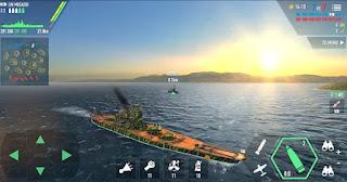 battle of warships mod apk all ships unlocked