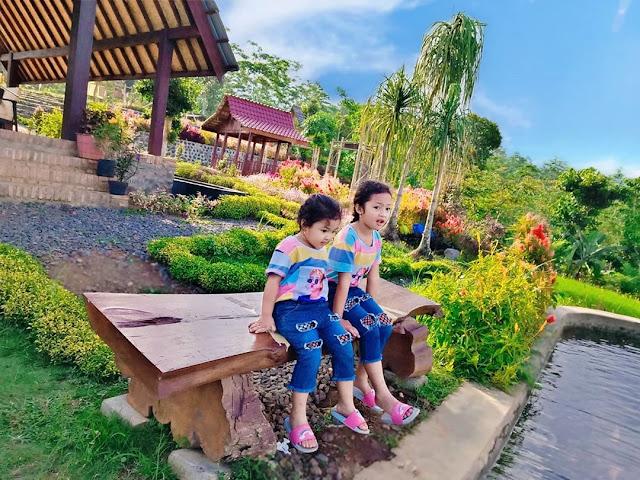 Lokasi dan Tiket Masuk Agro Wisata Tamansuruh Banyuwangi
