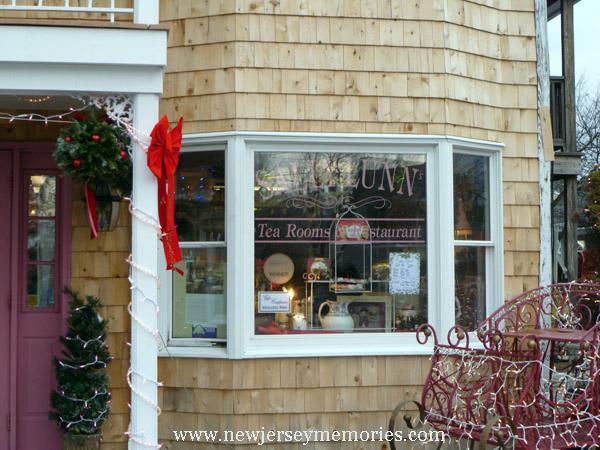 Sally Lunn's Tea Room and Restaurant