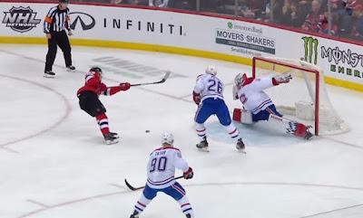 nhl hockey devils jesper bratt