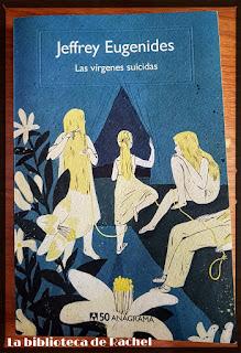 Las vírgenes suicidas. Anagrama