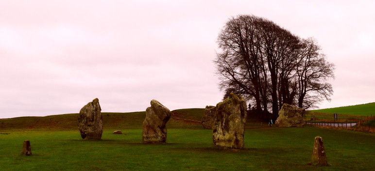 stonehenge alternative