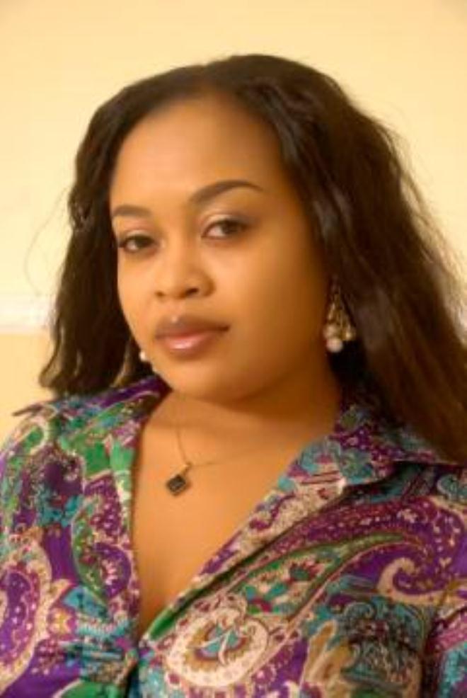 Entertainment: NOLLYWOOD ACTRESS NKIRU SILVANUS GIVES N12M