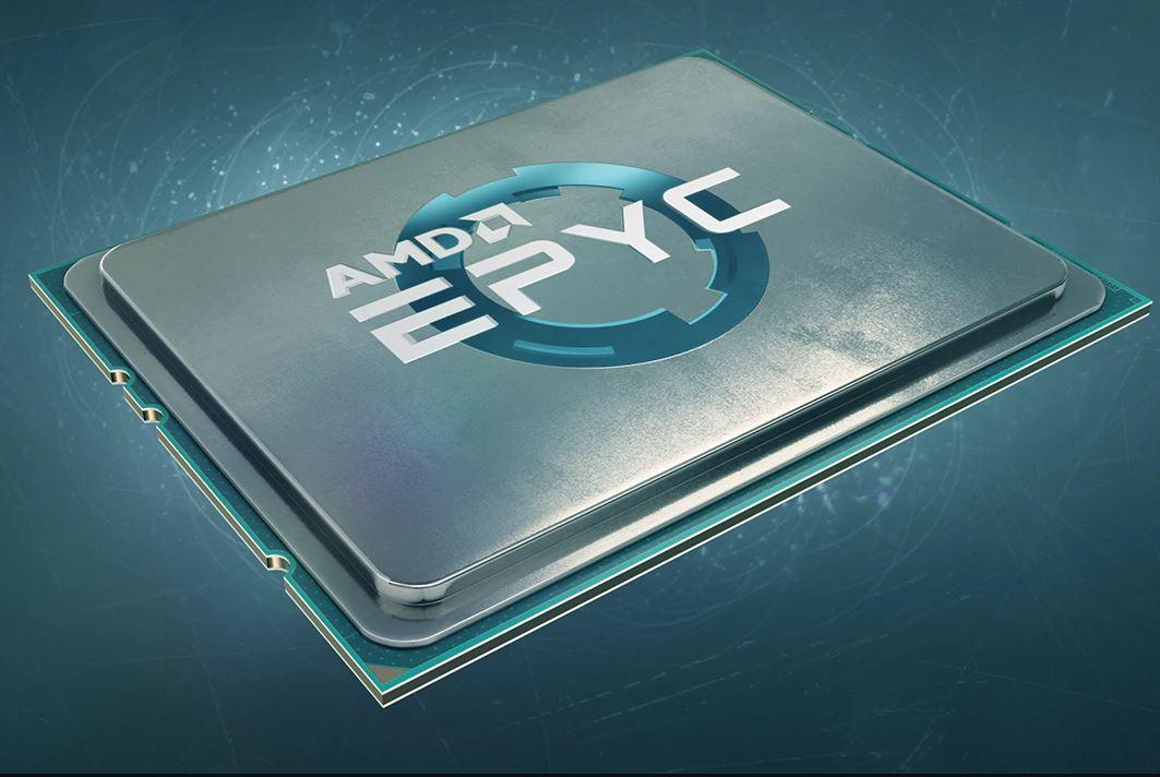 Prosesor AMD EPYC Tawarkan Fitur Lengkap dan Performa Tinggi di VMWare