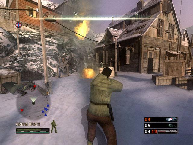 لعبة bullet force للكمبيوتر