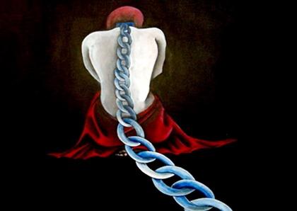 Αφεντάδες και Δούλοι, Βία και Μη Βία -σεισάχθεια, η σωτηρία και η ανάσα της ανθρωπότητας-