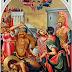 Αποτομή της Τιμίας Κεφαλής του Τιμίου Προδρόμου και Βαπτιστού Ιωάννη