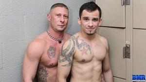 Diego Tovar & Tyler Griz (Bareback)