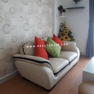 cho thuê căn hộ 1 phòng ngủ tara residence q8