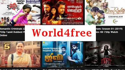 World4free- 2020 HD Bollywood Movies Download world4free