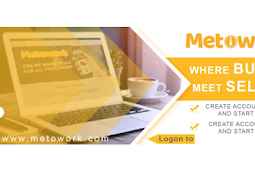 How To Earn 2500 To 5000 On Metowork