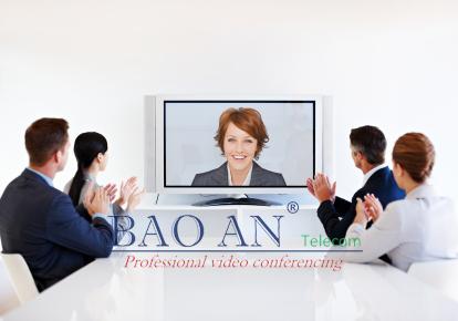 Hội nghị truyền hình cho hiệu quả tốt hơn trong công ty
