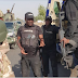 REVEALED: How soldiers opened fire on SARS operatives who repelled Boko Haram attack