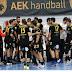 ΑΕΚ Χάντμπολ: Ενημέρωση για τα εισιτήρια στο ΑΕΚ - Γκρούντφος Ταταμπάνια!