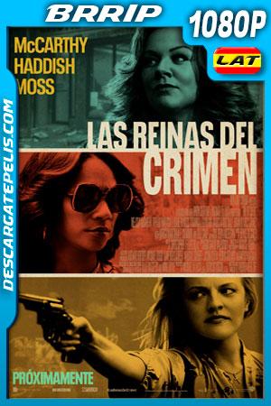 Las reinas del crimen (2019) 1080p BRrip Latino – Ingles