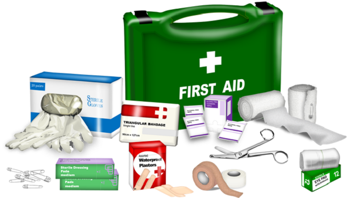 Basic first aid kit supplies every home must have health guide 911 basic first aid kit supplies every home must have publicscrutiny Choice Image