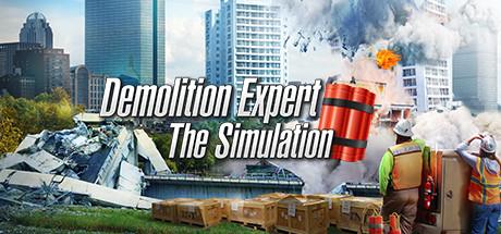 Demolition Expert The Simulation تحميل مجانا
