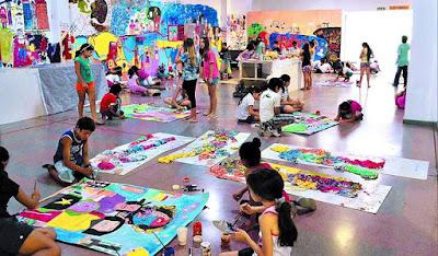 Trabajando Motricidad fina - niños - Arte terapia - Estímulos tactil