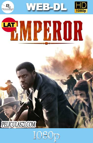 Emperador (2020) HD WEB-DL 1080p Dual-Latino