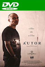 El autor (2017) DVDRip Español Castellano AC3 5.1