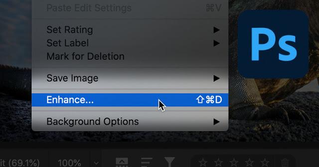 Adobe porta la 'Super Risoluzione' in Camera Raw