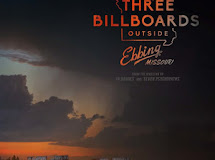 Forthcoming : Three Billboards Outside Ebbing, Missouri
