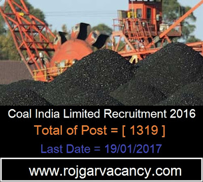 1319-management-trainee-cil-recruitment-Coal-India-Live-BSE-NSE-F-O-Quote-of-Coal-India-Coal-India-Announces-results