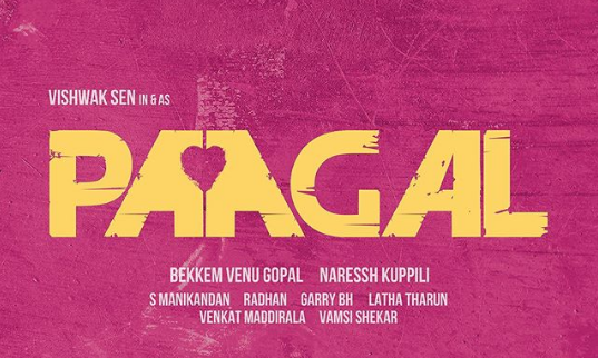 paagal-movie-cast-crew-vishwaksen