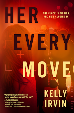Her Every Move cover