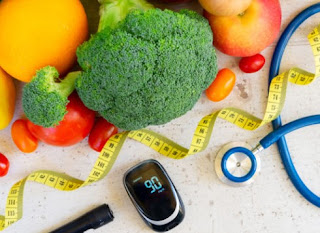 Instructions to Control Diabetes Naturally
