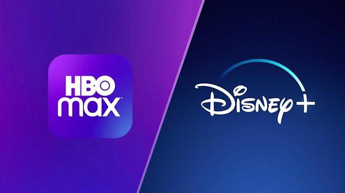 🔰 BIN HBO MAX & DISNEY+ 🔰