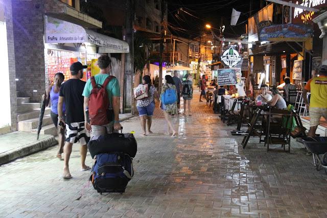 Blog Apaixonados por Viagens - Morro de São Paulo - Bahia - Como Chegar