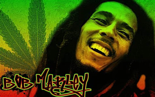 BOB MARLEY ONE THE REAL LEGEND