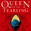 Review and Giveaway: The Queen of the Tearling by Erika Johansen