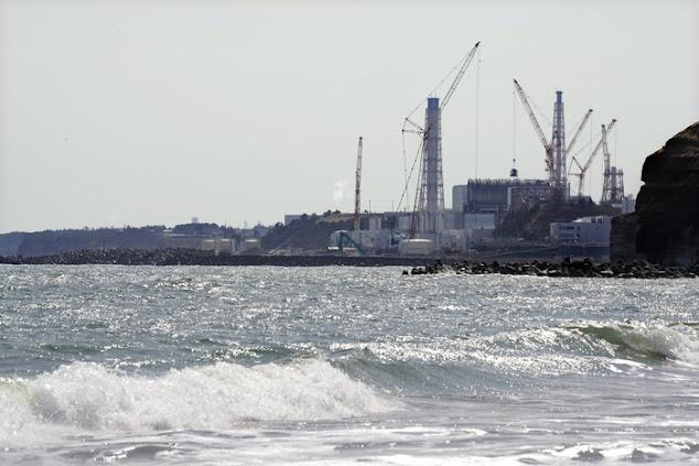 Giappone: Terremoto di magnitudo 6.8, stessa zona del disastro nucleare