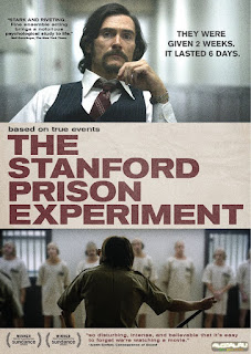 The Stanford Prison Experiment (2015) [Soundtrack บรรยายไทย]