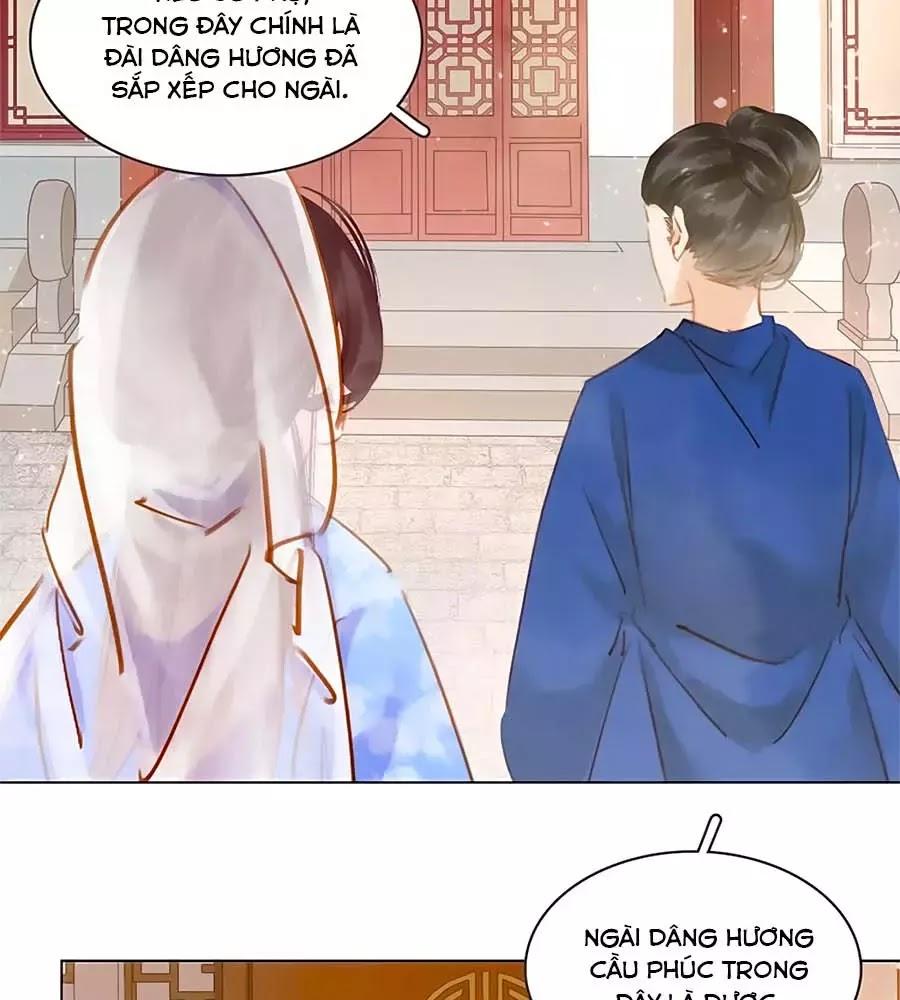 Tiểu sư phụ, tóc giả của ngài rơi rồi! chap 9 - Trang 45