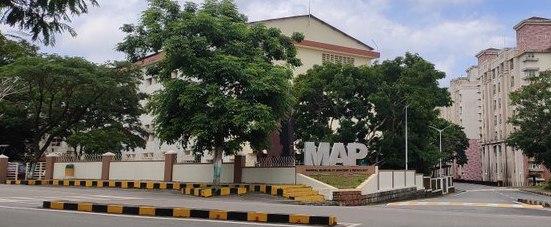 manipal MAP museum